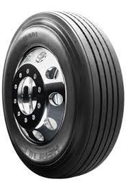 H-801 ECOFT Tires